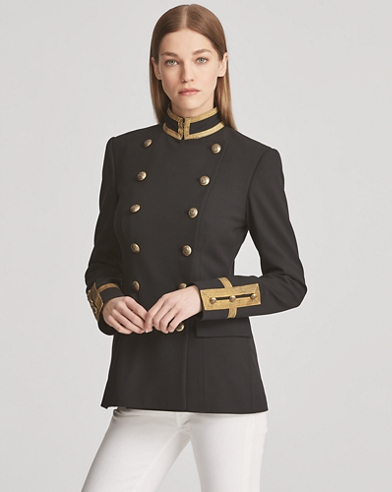 8085e352d5d The DB Officer s Jacket