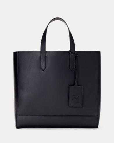 Calfskin Tote Bag