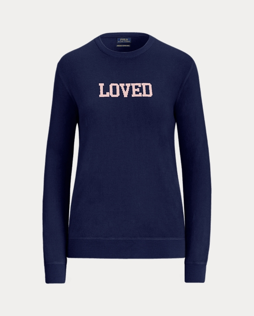 Create Your Own Custom Wool Crewneck Jumper 2
