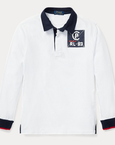 CP-93 Cotton Jersey Rugby