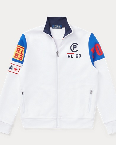 CP-93 Double-Knit Track Jacket