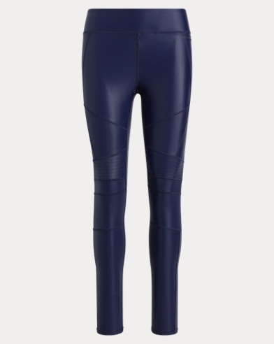 Stretch Moto Legging