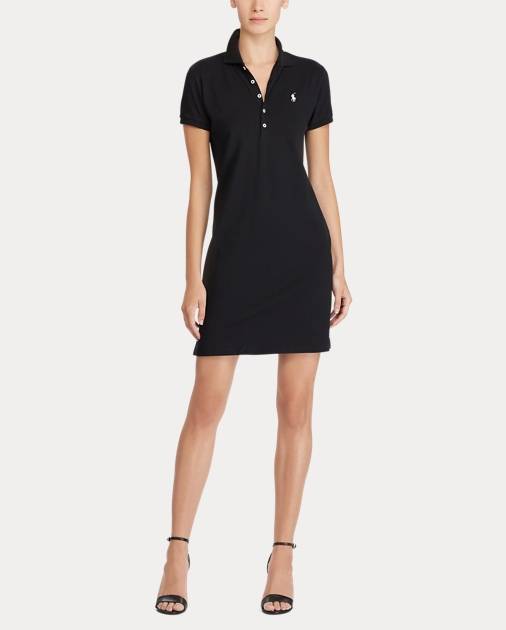 9847cd82629 Polo Ralph Lauren Stretch Mesh Polo Dress 3