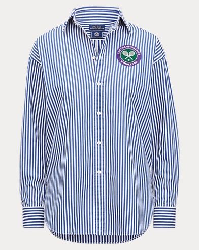 Oxfordhemd Wimbledon
