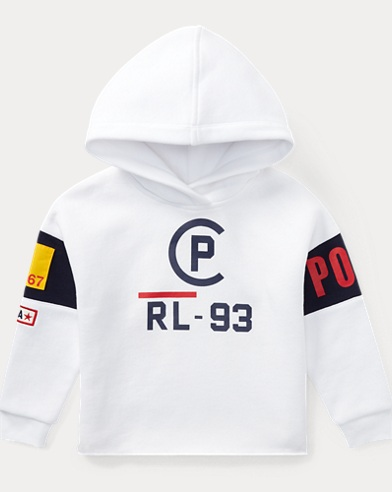 CP-93 French Terry Hoodie
