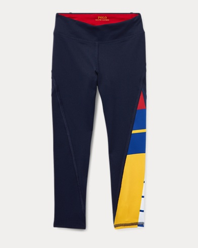 CP-93 Sailboat Jersey Legging