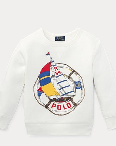 Sweatshirt CP-93mit Baumwolle