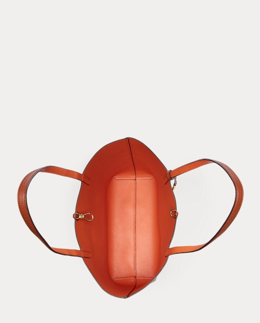 Lauren Reversible Faux Leather Tote 4 0dd2596a01432