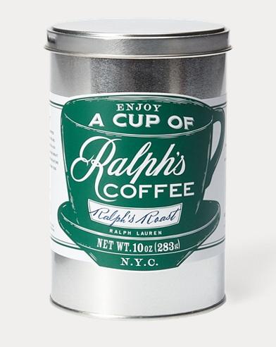 Ralph's Roast Coffee