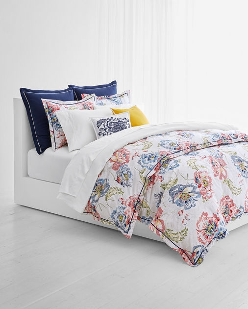 Isadora Bedding Collection