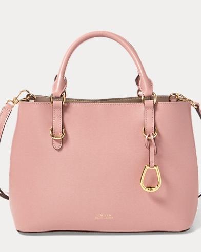 Tasche aus Saffiano-Leder