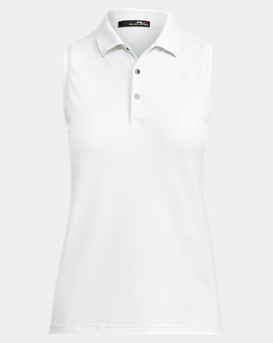 Tailored Fit Tech Mesh Polo