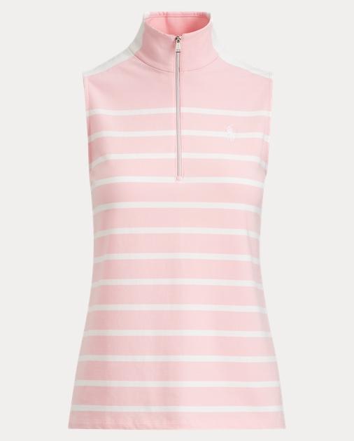 131badba5ce Ralph Lauren Golf Tailored Fit Sleeveless Polo 1