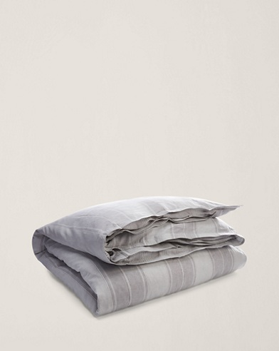 Oakview Duvet Cover
