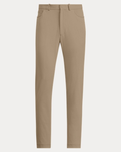 Tailored Fit Stretch Pant