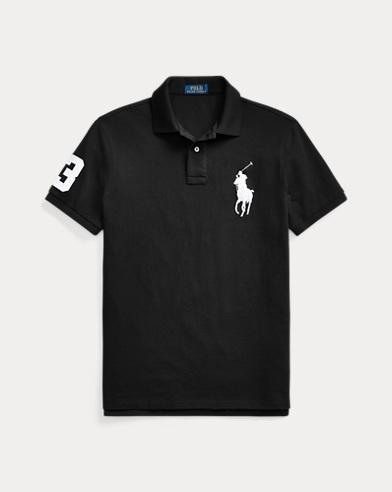 08677956 Men's Polo Shirts - Long & Short Sleeve Polos | Ralph Lauren