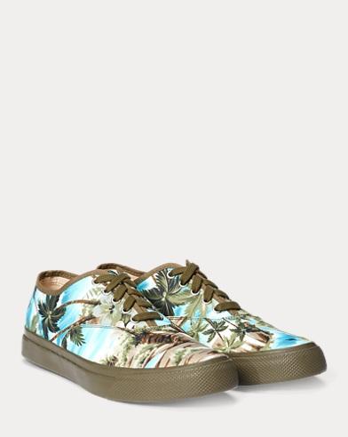 Norkfolk Hawaiian Sneaker