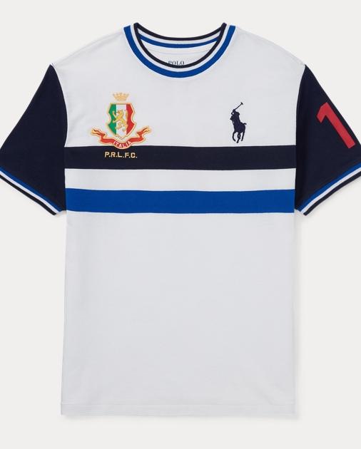 Jersey Cotton Jersey Italy Cotton Shirt Shirt Italy T Cotton Jersey Italy T OkiPXTZu