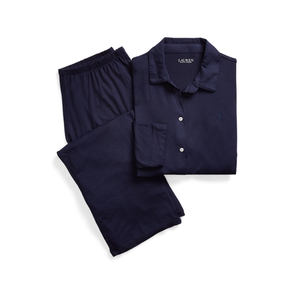 Polo Ralph Lauren Stretch Modal Pajama Set