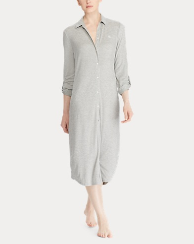 Stretch Modal Nightgown