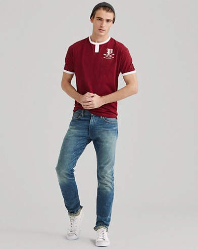 Classic Fit Cotton T-Shirt