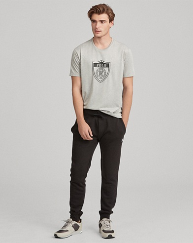 White Ralph Lauren Polo T Shirt