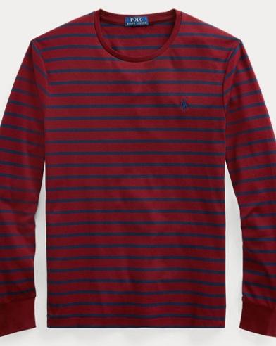 Custom Slim Soft-Touch T-Shirt
