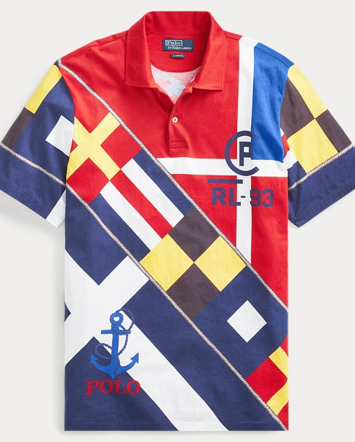CP-93 Limited-Edition Polo   Ralph Lauren UK adebc96483