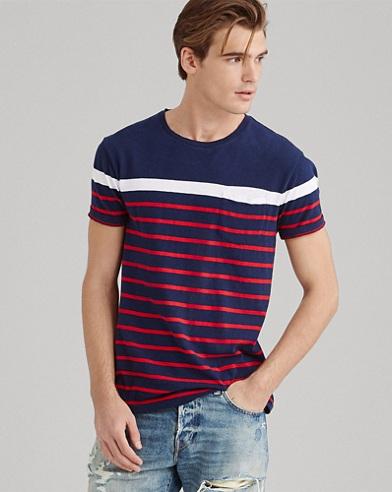 Custom Slim Fit Cotton T-Shirt