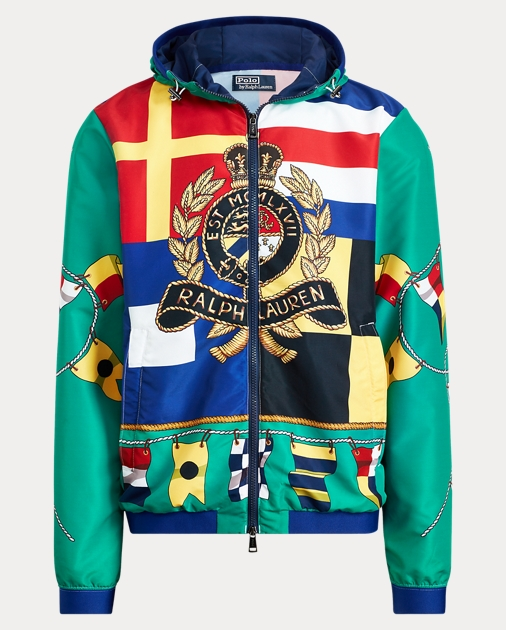 ee55bf42c Polo Ralph Lauren CP-93 Limited-Edition Jacket 1