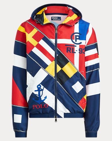 CP-93 Limited-Edition Jacket