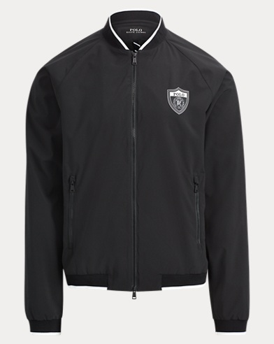P-Wing Bomber Jacket