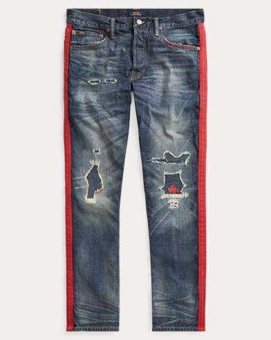 Slim-Straight Jeans Varick