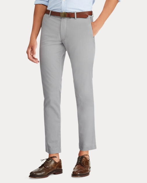 search for genuine latest sale latest collection Stretch Slim Fit Chino Pant