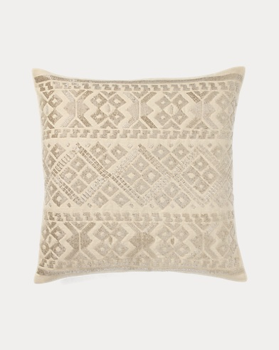 Pine Ridge Throw Pillow