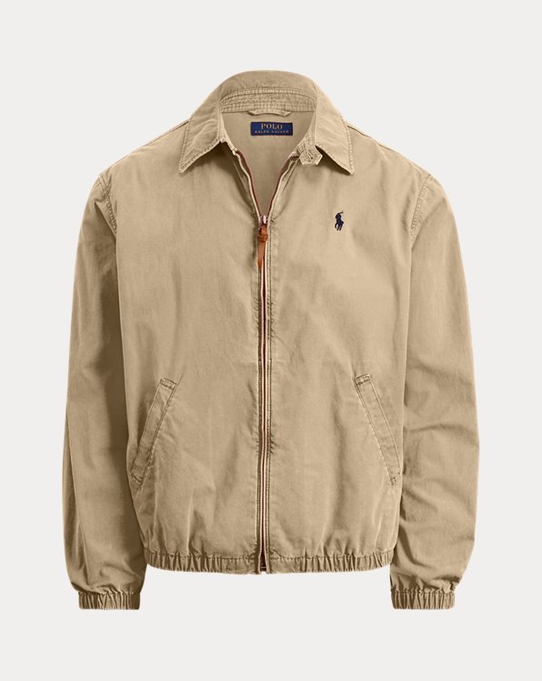 Bayport Poplin Jacket