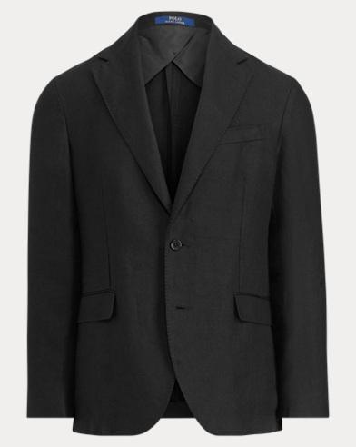 Morgan Linen Canvas Sport Coat