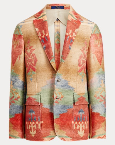 Morgan Southwestern Sport Coat