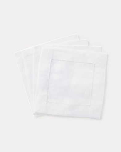 Kenmore Cocktail Napkin Set