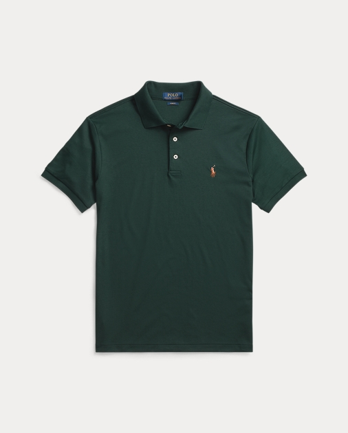 722ba5fd79 Slim Fit Soft-Touch Polo Shirt