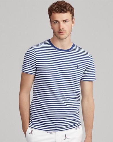 21ff0531bc152b Custom Slim Fit Cotton T-Shirt