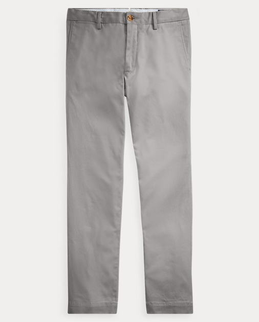 acc903230aa230 Polo Ralph Lauren Slim-Fit Stretch-Chino 1