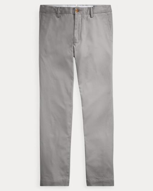 Stretch Slim Fit Chino   Ralph Lauren DE bd840691ab