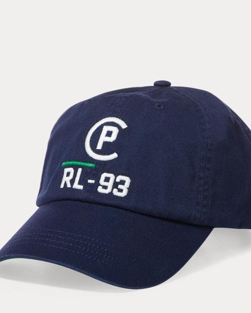 CP-93 Cotton Chino Cap  caed9572f30