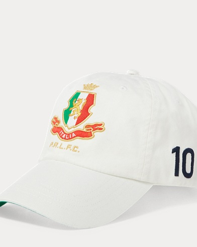 Italy Cotton Chino Cap