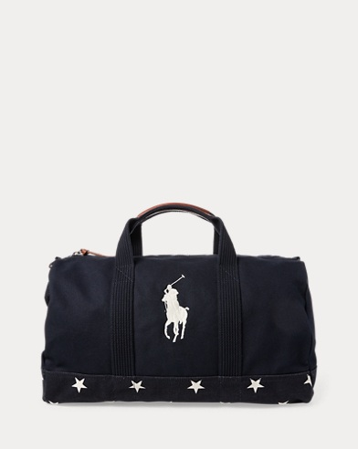 Polo Ralph Lauren. Big Pony Duffel