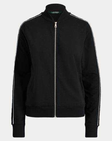 Terry Bomber Jacket