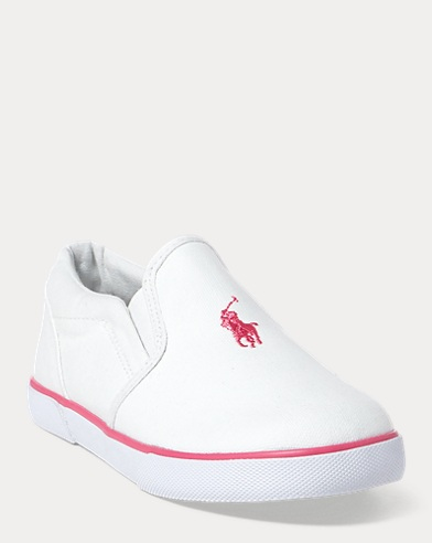 Bal Harbour II Canvas Sneaker