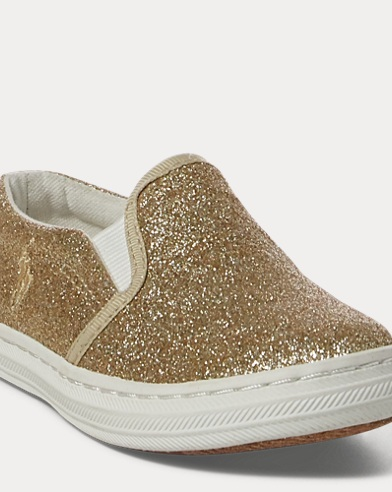 Benton II Slip-On Sneaker