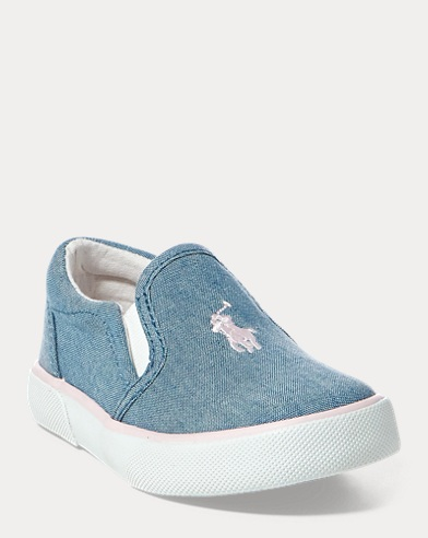 Bal Harbour II Slip-On Sneaker